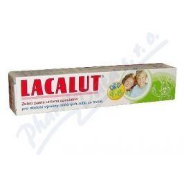 DR THEISS Lacalut zubní pasta dětská 4-8let 50ml