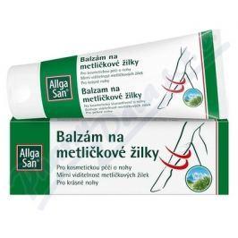 DR THEISS Allga San Balzám na metličkové žilky 100ml