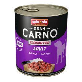 Animonda GranCarno Adult hovězí+jehněčí 400g