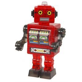 HCM KINZEL 3D Crystal puzzle Robot 39 dílků