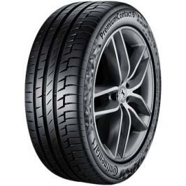 Continental 255/40R17 PremiumContact 6