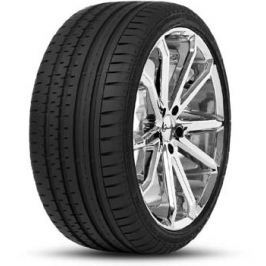 Continental 275/40R19 ContiSportContact 2