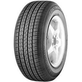 Continental 205/80R16 C 110/108S 4x4Contact BSW
