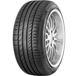 Continental 92W XL CONTISPORTCONTACT 5 Extended FR SSR MO 225/40 R18