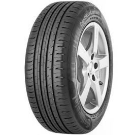 Continental 84T CONTIECOCONTACT 5 185/60 R15