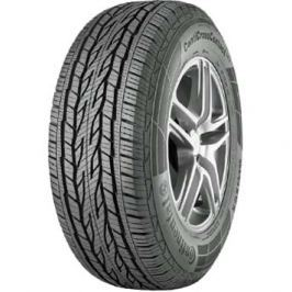 Continental 215/70R16 100T ContiCrossContact LX 2 FR BSW M+S
