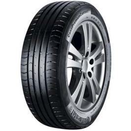 Continental 93W ContiPremiumContact 5 215/55 R16