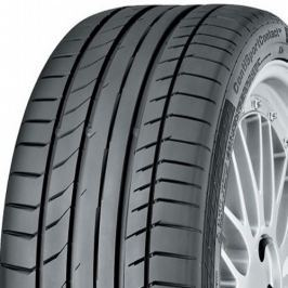 Continental 245/35R19 ContiSportContact 5