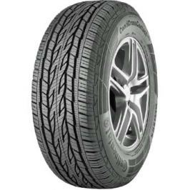 Continental 225/50R17 94V ContiCrossContact LX 2 FR BSW M+S