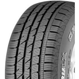 Continental 215/60R17 96H CrossContact LX Sport BSW M+S