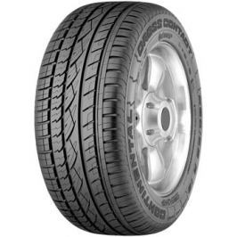 Continental 99H ContiCrossCont UHP FR 235/55 R17