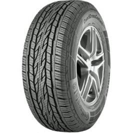 Continental 275/60R20 119H XL ContiCrossContact LX 2 FR BSW M+S
