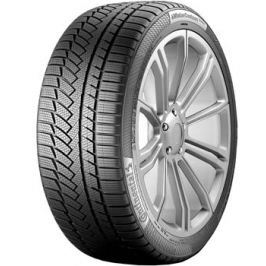Continental 106H WintContact TS 850 P 255/60 R17