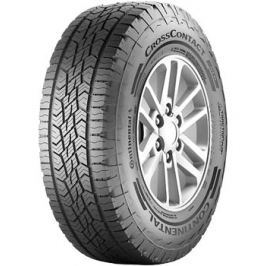 Continental 245/65R17 CrossContact ATR