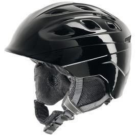 UVEX Snowboardová helma  Funride 2 ::XXXS / XS (49 - 54 cm); Černá
