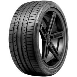 Continental 315/30R21 ContiSportContact 5P