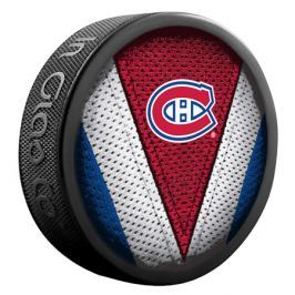 SHER-WOOD Puk  Stitch NHL Montreal Canadiens