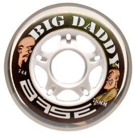 Base In-line kolečka  Big Daddy Indoor, 59mm