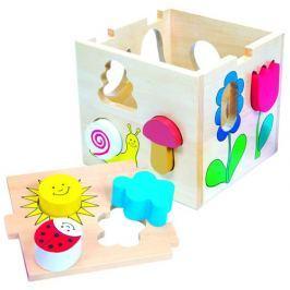 BINO Skládací krabička - Florell