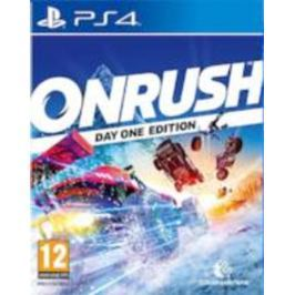 Codemasters Onrush - Day One Edition PS4 (5.6.2018)