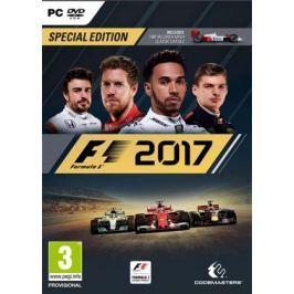 Codemasters CODEMASTER F1 2017 hra PC S