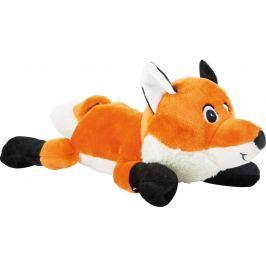 Velká plyšová liška
