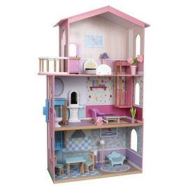 Domeček pro panenky Sophia