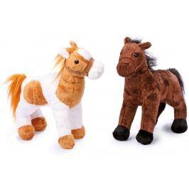 Plyšáci koně Penny a Molly