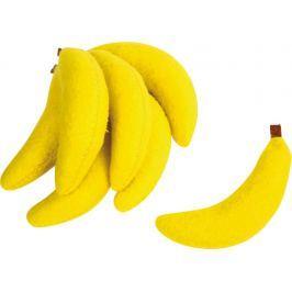 Textilní banány sada 7 ks