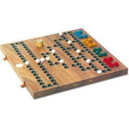 Dřevěné hračky - Barikáda