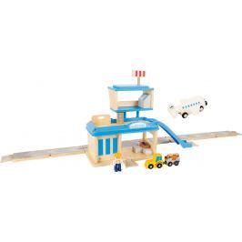 Letiště s příslušenstvím