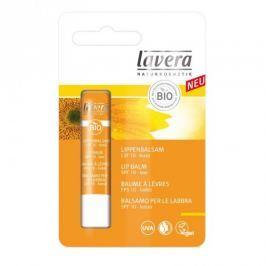 Lavera Ochranný balzám na rty Sun SPF 10 (Lip Balm) 4,5 g