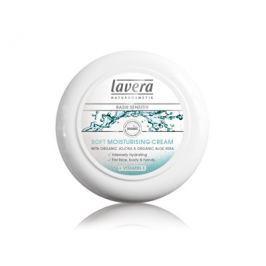 Lavera Hydratační krém SOFT Basis Sensitiv (Soft Moisturising Cream) 150 ml