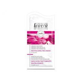 Lavera Hydratační maska Bio divoká růže pro suchou pleť (Revitalising Face Mask), 10 ml