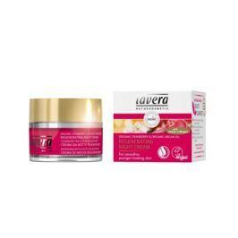 Lavera Regenerující noční krém Bio brusinka & Bio arganový olej (Regenerating Night Cream) 50 ml