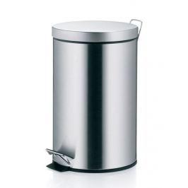 KELA Koš odpadkový nerez 12 l MALA