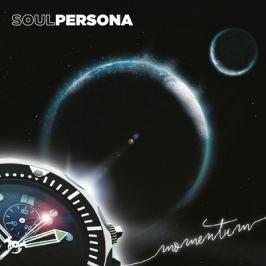 CD Soulpersona : Momentum