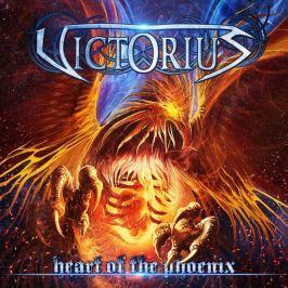 CD Victorius : Heart Of The Phoenix