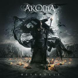 CD Akoma : Revangels