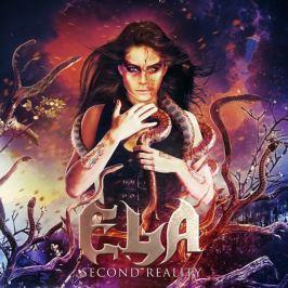 CD Ela : Second Reality