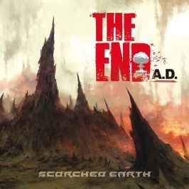 CD End A.d. : Scorched Earth