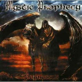CD Mystic Prophecy : Regressus