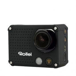 Rollei ActionCam 420 - Černá/ 4K/ FULL HD 1080/60 fps/ 170°/ 40m pzd./ Wi-Fi/ Dá