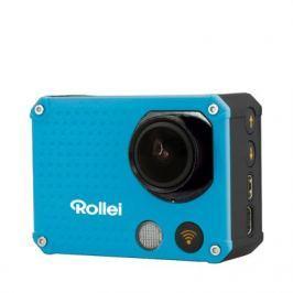 ROLLEI ActionCam 420 - 4K/ FULL HD 1080/60 fps/ 170°/ 40m pzd./ Wi-Fi/ Dál.ovl/