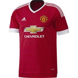 Adidas Dres  Manchester United FC domácí 15/16::L