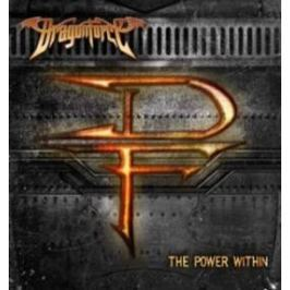 CD Dragonforce : The Power Within