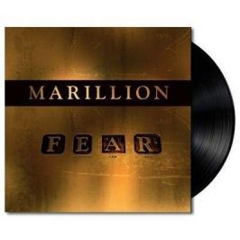 Marillion : F.E.A.R. LP