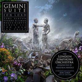CD Jon Lord : Gemini Suite