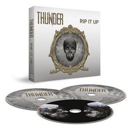 CD Thunder : Rip It Up (Deluxe Edition)  3