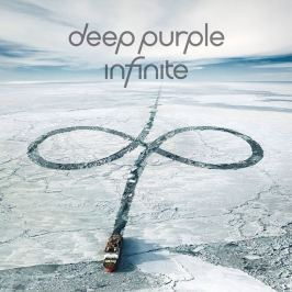 Deep Purple : inFinite 2LP